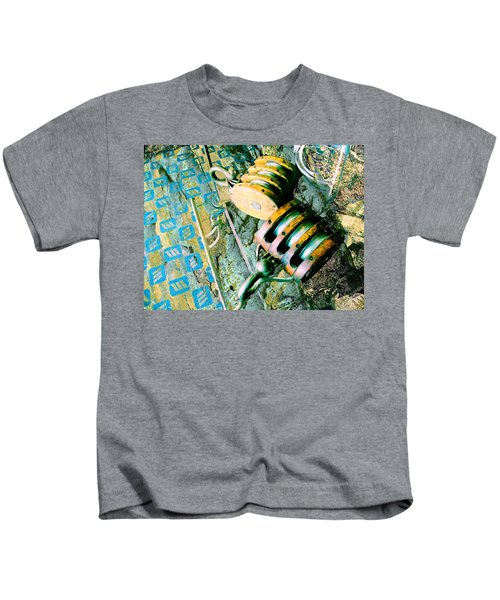 Drop And Give Me 20 Kids T-Shirt
