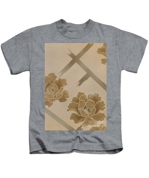 Echigo Dojouji Crop I Kids T-Shirt
