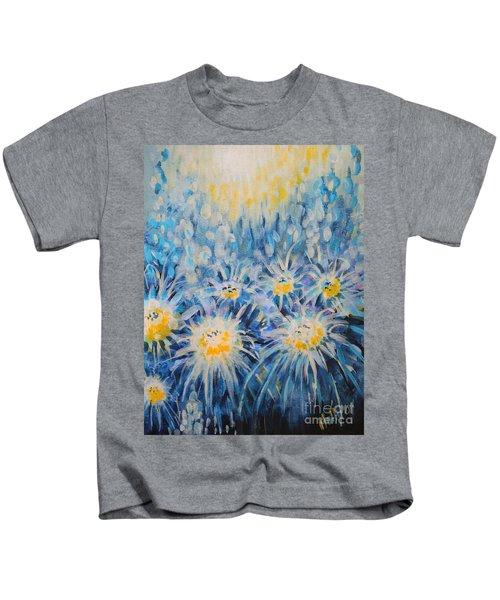 Edentian Garden Kids T-Shirt
