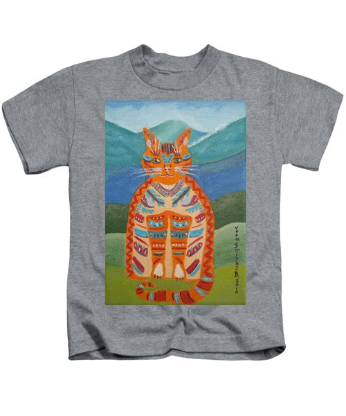 Egyptian Don Juan Kids T-Shirt