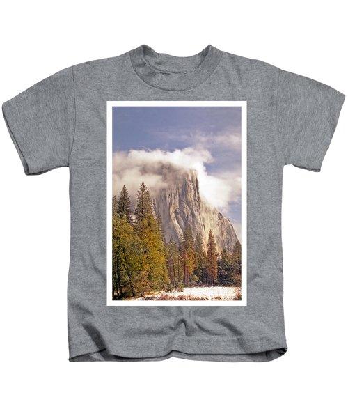 El Capitan I Kids T-Shirt