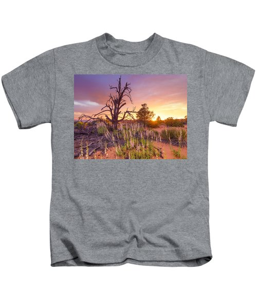 Enchanted Kids T-Shirt