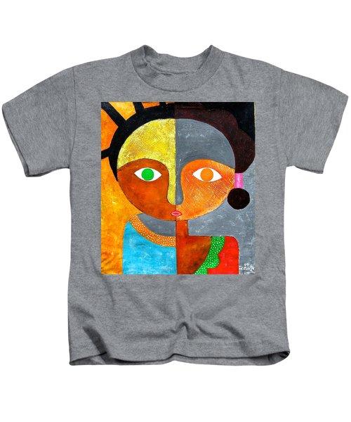 Face 2 Kids T-Shirt