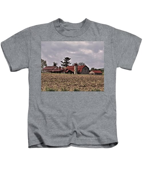 Farm 2 Kids T-Shirt