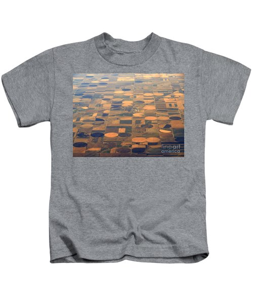 Farming In The Sky 2 Kids T-Shirt
