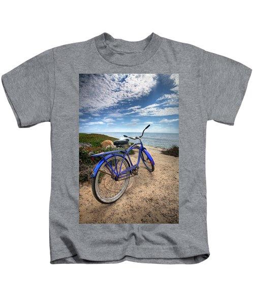 Fat Tire Kids T-Shirt