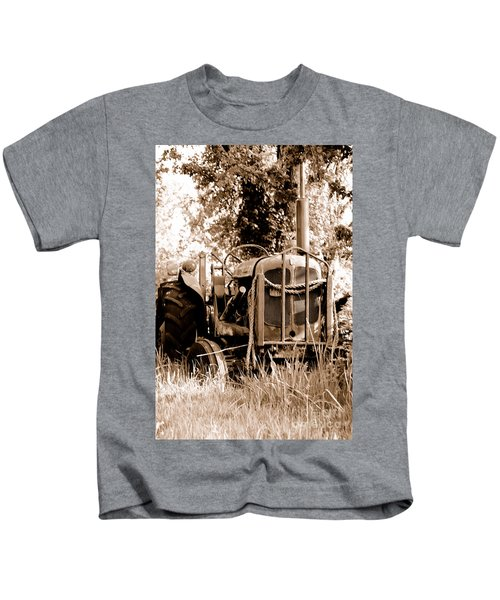 Fine Art Photography Kids T-Shirt