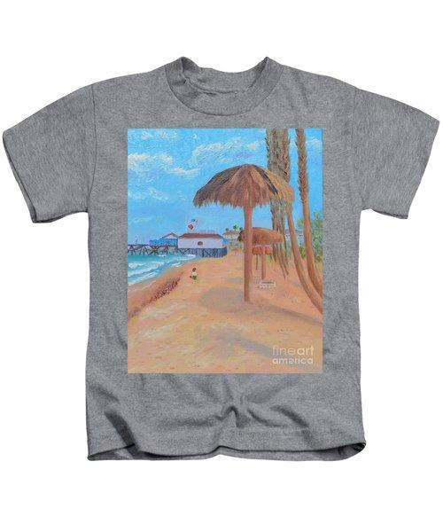 Fisherman's Resturant Kids T-Shirt