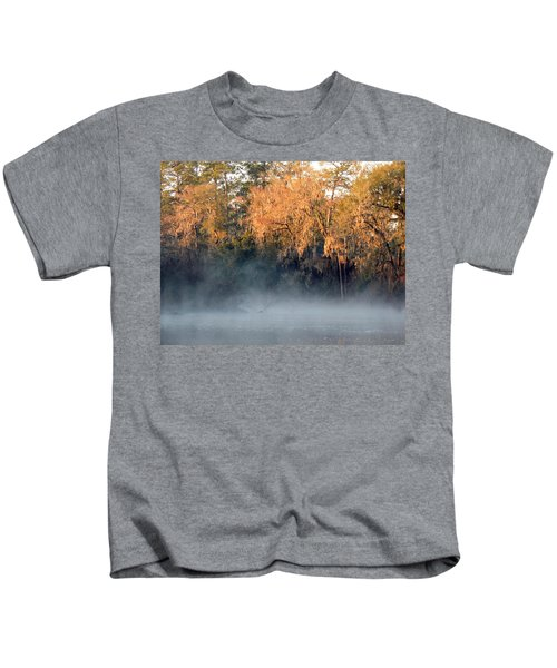 Flint River 14 Kids T-Shirt
