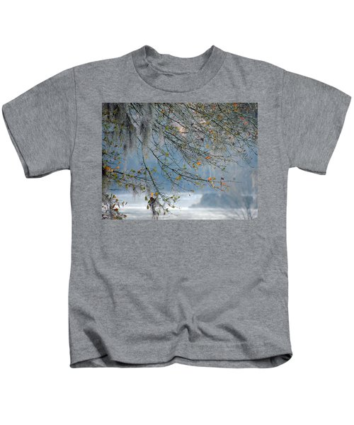 Flint River 29 Kids T-Shirt