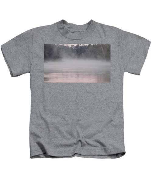 Flint River 3 Kids T-Shirt