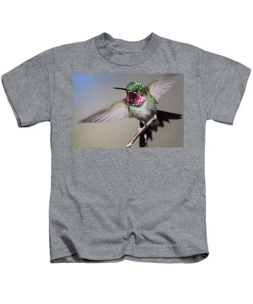 Fluttering Kids T-Shirt