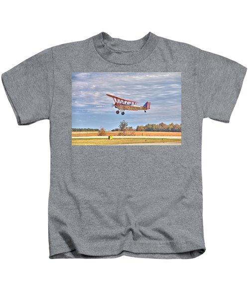 Flying Circus Barnstormers Kids T-Shirt