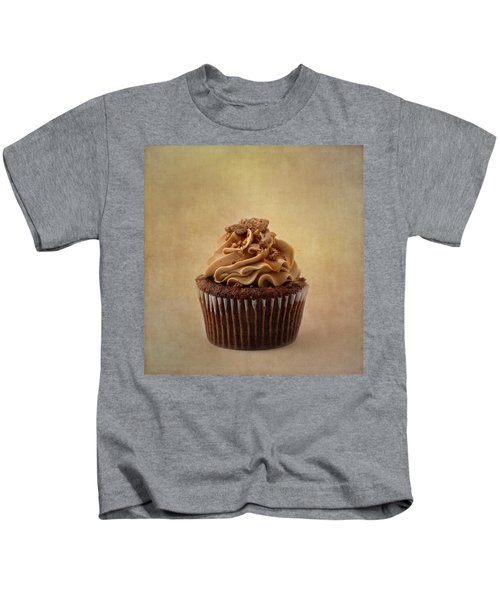 For The Chocolate Lover Kids T-Shirt