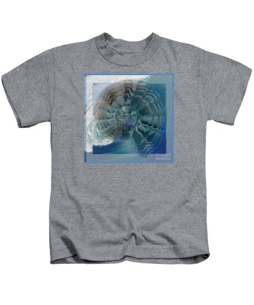 Fossil Ocean Kids T-Shirt