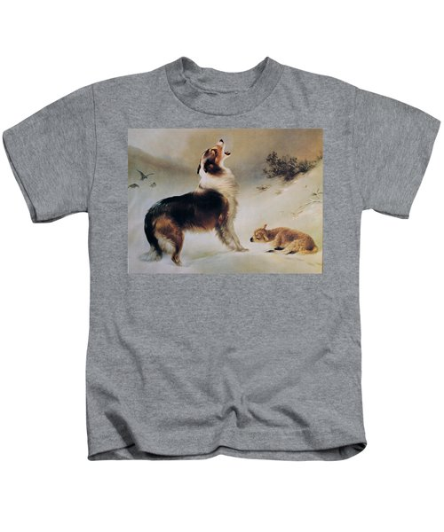 Found Kids T-Shirt