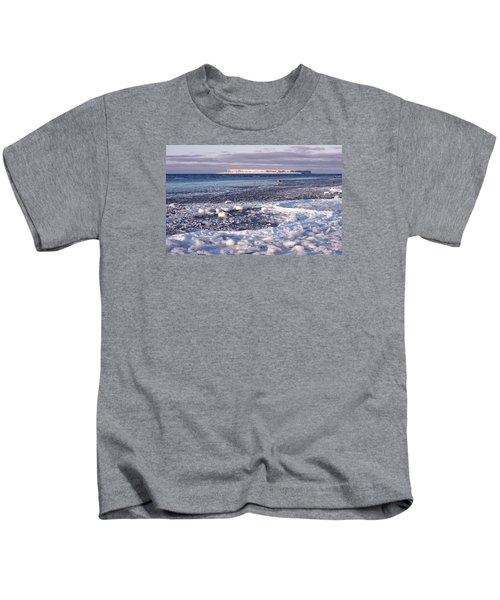 Frozen Shore Kids T-Shirt