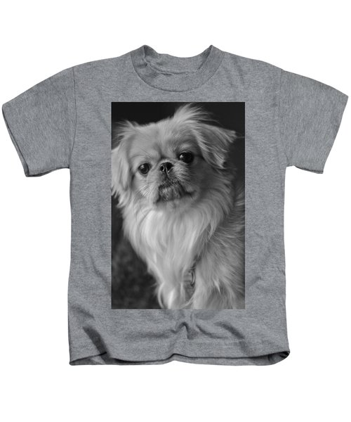 Fuzzface Kids T-Shirt