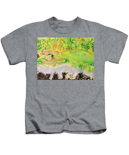 Gapstow Kids T-Shirt
