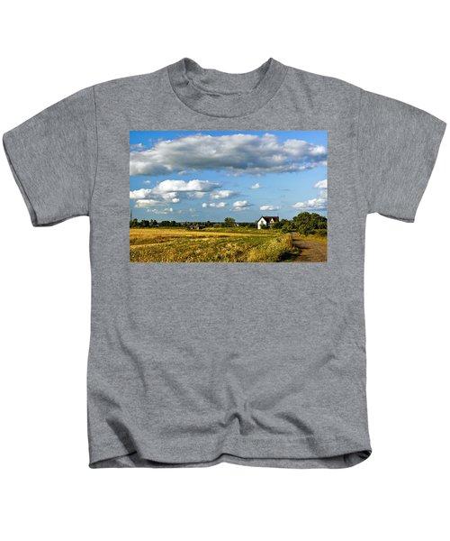 Goin' Home 3 Kids T-Shirt