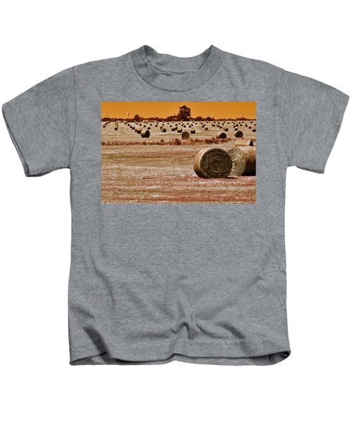 Golden Country Kids T-Shirt