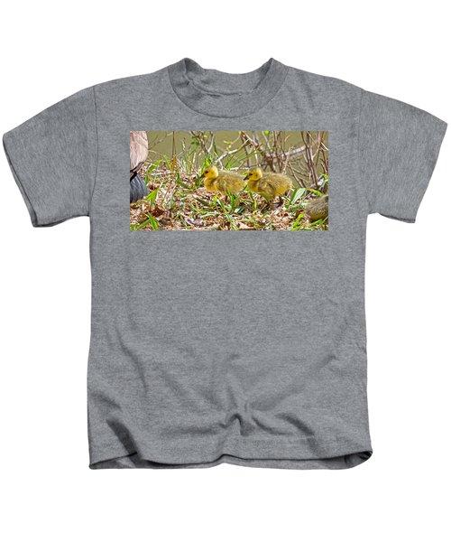 Little Ones Kids T-Shirt