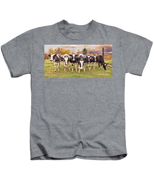 Got Grain? Kids T-Shirt