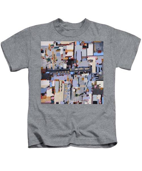 Gridlock Kids T-Shirt