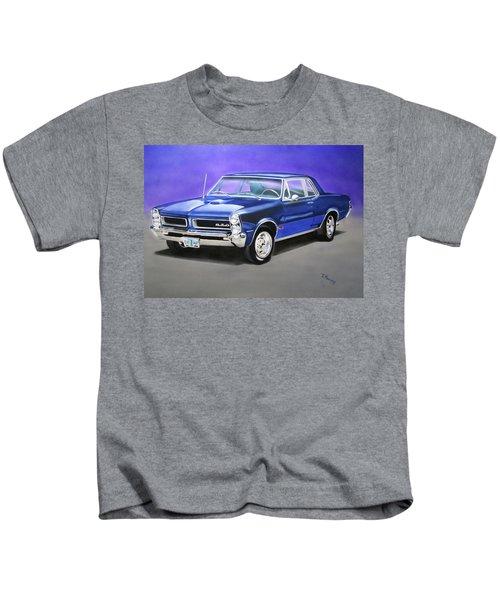 Gto 1965 Kids T-Shirt