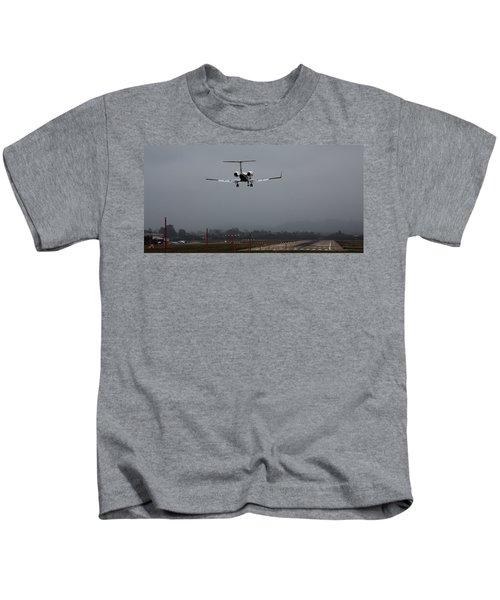 Gulfstream Approach Kids T-Shirt
