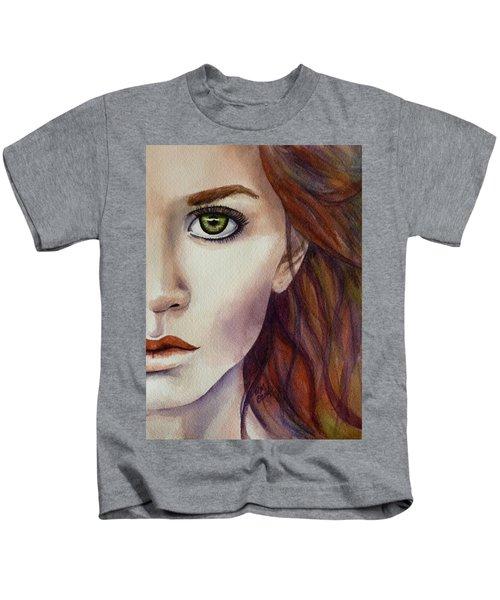 Half A Life Kids T-Shirt