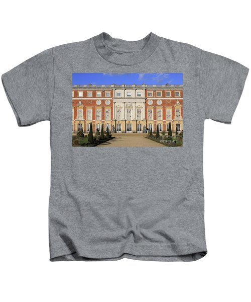 Hampton Court Palace Kids T-Shirt