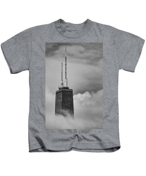 Hancock Fog Kids T-Shirt