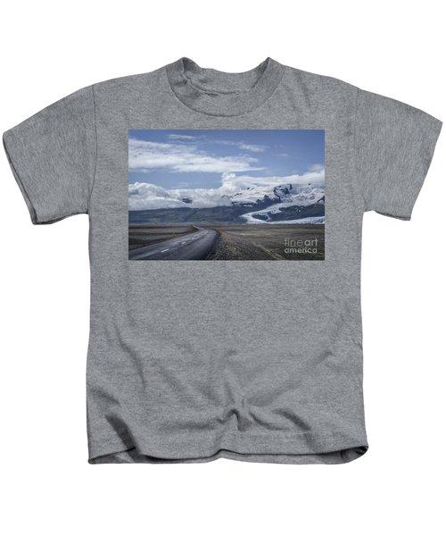 Heading North Kids T-Shirt