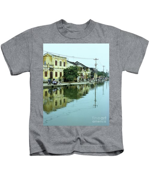 High Water Kids T-Shirt