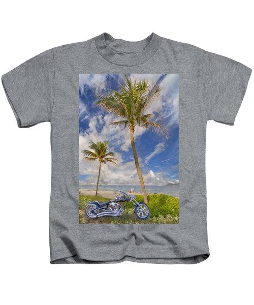 Hog Heaven Kids T-Shirt