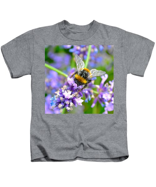 Hungry Bee Kids T-Shirt