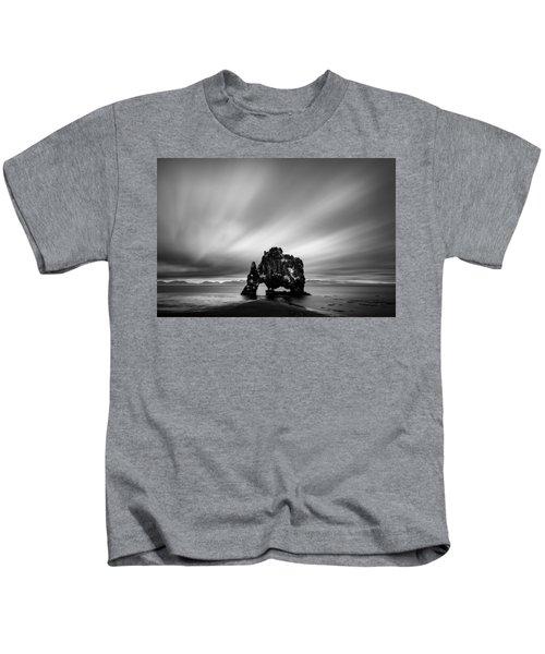 Hvitserkur Kids T-Shirt