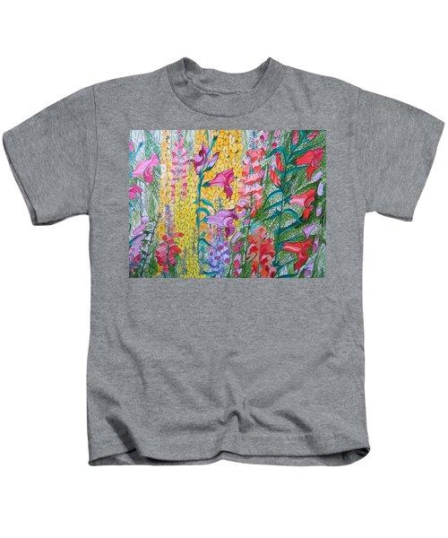 Hybrids 3 Kids T-Shirt