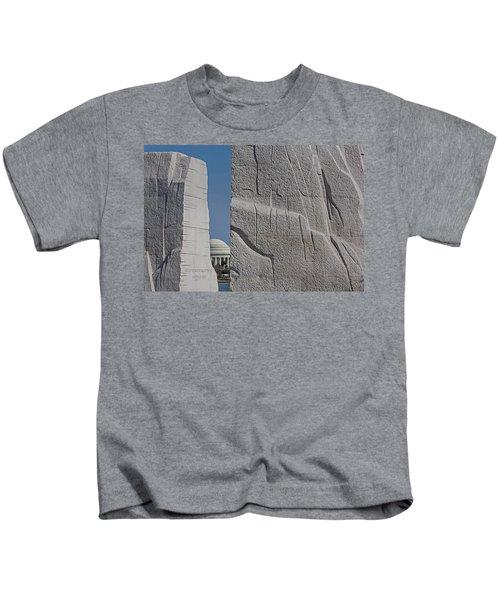 I Have A Dream Kids T-Shirt