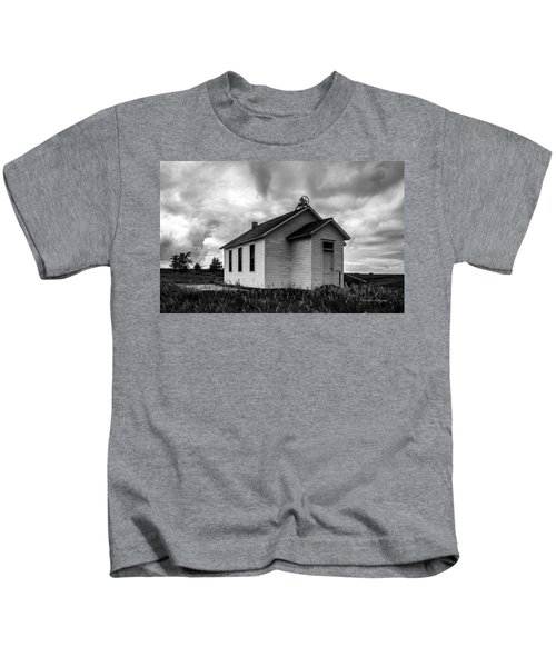 Icarian Schoolhouse Kids T-Shirt
