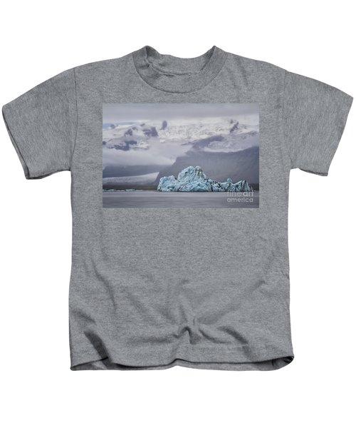 Ice Guardian Kids T-Shirt