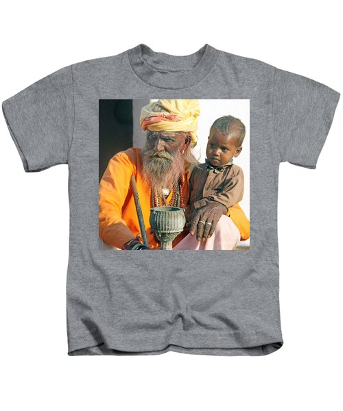 Immortality Kids T-Shirt