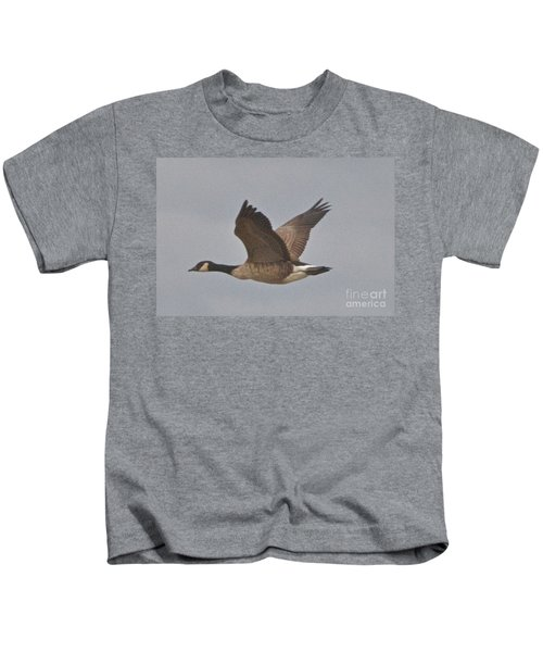 In Flight Kids T-Shirt