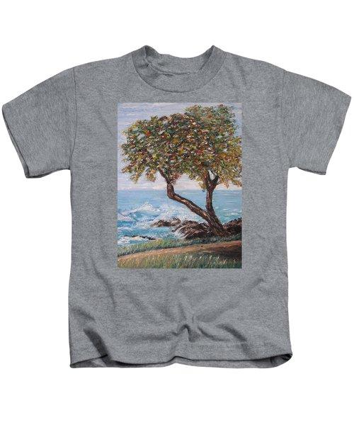 In Hawaii Kids T-Shirt
