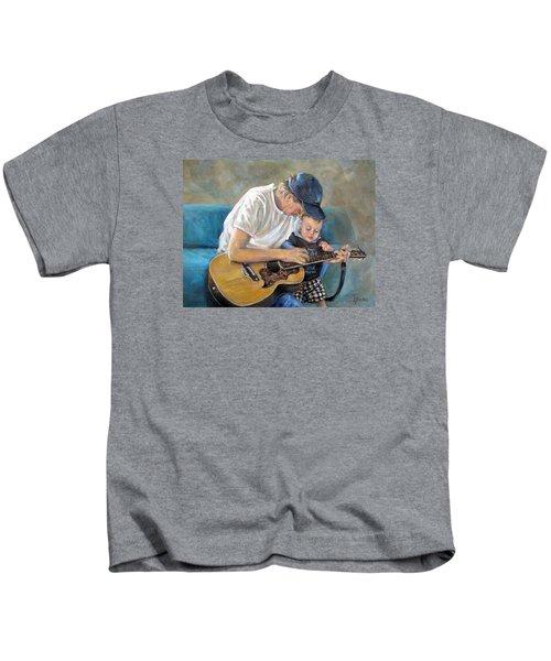 In Memory Of Baby Jordan Kids T-Shirt