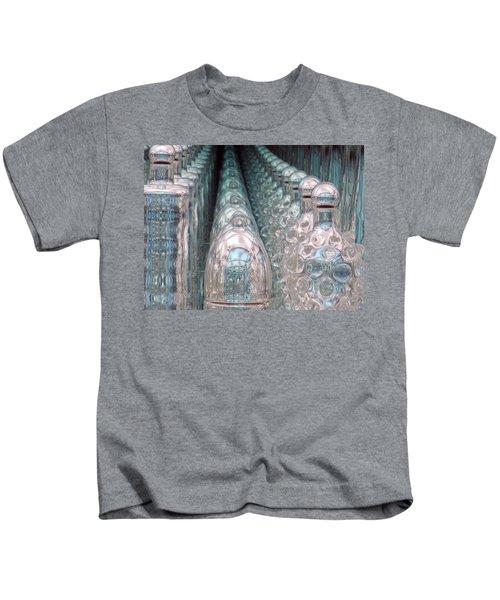 Infinity Trail Kids T-Shirt