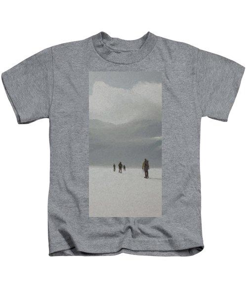 Insurmountable Kids T-Shirt