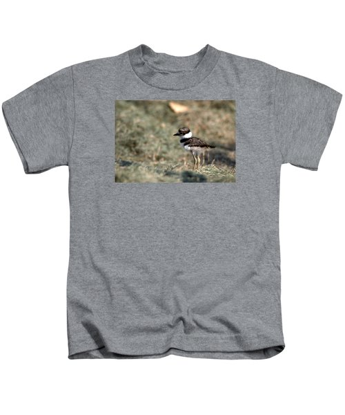 Its A Killdeer Babe Kids T-Shirt