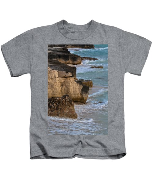 Jagged Shore Kids T-Shirt